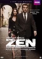 """""""Zen"""" - German Movie Cover (xs thumbnail)"""