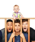 """Baby Daddy"" - Key art (xs thumbnail)"