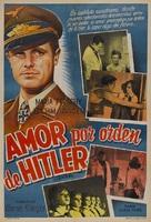 Lebensborn - Argentinian Movie Poster (xs thumbnail)
