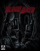 Blood Bath - Blu-Ray cover (xs thumbnail)