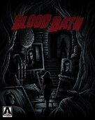 Blood Bath - Blu-Ray movie cover (xs thumbnail)