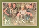 """M*A*S*H"" - Video release movie poster (xs thumbnail)"