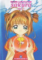 Cardcaptor Sakura - French DVD cover (xs thumbnail)