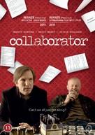 Collaborator - Danish DVD cover (xs thumbnail)
