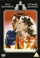 Salome - British Movie Cover (xs thumbnail)