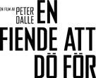 En fiende att dö för - Swedish Logo (xs thumbnail)