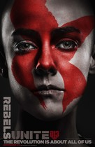 The Hunger Games: Mockingjay - Part 2 - Character poster (xs thumbnail)