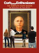 """""""Curb Your Enthusiasm"""" - Movie Cover (xs thumbnail)"""