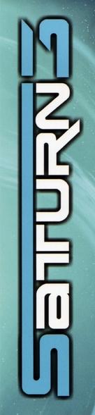 Saturn 3 - Logo (xs thumbnail)