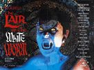 The Lair of the White Worm - Movie Poster (xs thumbnail)