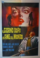 Panic in Year Zero! - Italian Movie Poster (xs thumbnail)