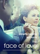 The Face of Love - Movie Cover (xs thumbnail)