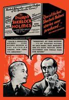 The Triumph of Sherlock Holmes - Movie Poster (xs thumbnail)