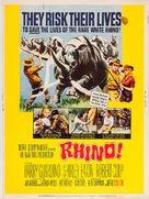 Rhino! - Movie Poster (xs thumbnail)
