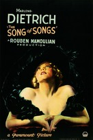 The Song of Songs - Movie Poster (xs thumbnail)