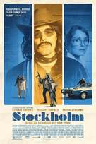 Stockholm - Movie Poster (xs thumbnail)