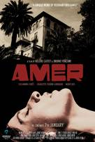 Amer - British Movie Poster (xs thumbnail)