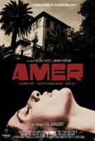 Amer - British Movie Poster (xs thumbnail)
