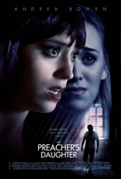 The Preacher's Daughter - Movie Poster (xs thumbnail)
