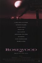 Rosewood - Movie Poster (xs thumbnail)