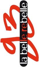 93: La belle rebelle - French Logo (xs thumbnail)