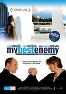 Il mio miglior nemico - Australian Movie Poster (xs thumbnail)