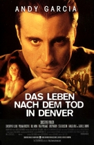 Things to Do in Denver When You're Dead - German Movie Poster (xs thumbnail)