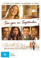 See You in September - Australian Movie Cover (xs thumbnail)