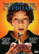 The Indian in the Cupboard - DVD cover (xs thumbnail)