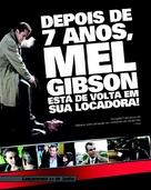 Edge of Darkness - Brazilian poster (xs thumbnail)