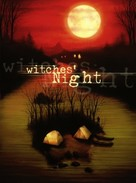 Witches' Night - Movie Poster (xs thumbnail)