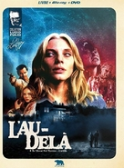 E tu vivrai nel terrore - L'aldilà - French Movie Cover (xs thumbnail)