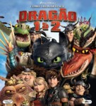 How to Train Your Dragon 2 - Brazilian Movie Cover (xs thumbnail)