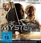 Mysteria - German Blu-Ray cover (xs thumbnail)