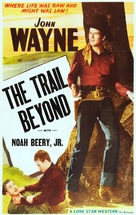 The Trail Beyond - Movie Poster (xs thumbnail)