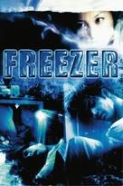 Freeze Me - DVD cover (xs thumbnail)