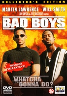 Bad Boys - Dutch Movie Cover (xs thumbnail)