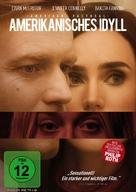American Pastoral - German Movie Cover (xs thumbnail)