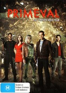 """Primeval"" - Australian DVD movie cover (xs thumbnail)"