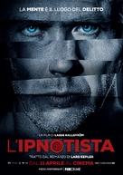 Hypnotisören - Italian Movie Poster (xs thumbnail)