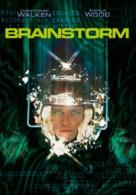 Brainstorm - DVD cover (xs thumbnail)