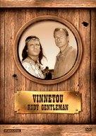 Winnetou - 2. Teil - Czech Movie Cover (xs thumbnail)
