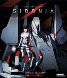 """Sidonia no Kishi"" - Blu-Ray movie cover (xs thumbnail)"