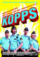 Kopps - Norwegian poster (xs thumbnail)
