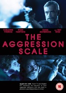 The Aggression Scale - British Movie Cover (xs thumbnail)