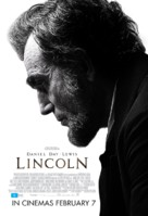Lincoln - Australian Movie Poster (xs thumbnail)