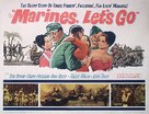 Marines, Let's Go - Movie Poster (xs thumbnail)