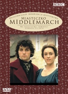 """Middlemarch"" - Polish Movie Cover (xs thumbnail)"