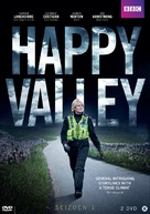 """Happy Valley"" - Dutch DVD movie cover (xs thumbnail)"