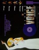 Little Voice - British Movie Poster (xs thumbnail)